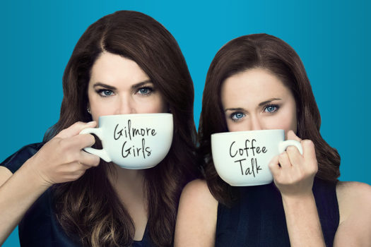 gilmore girls best tv show