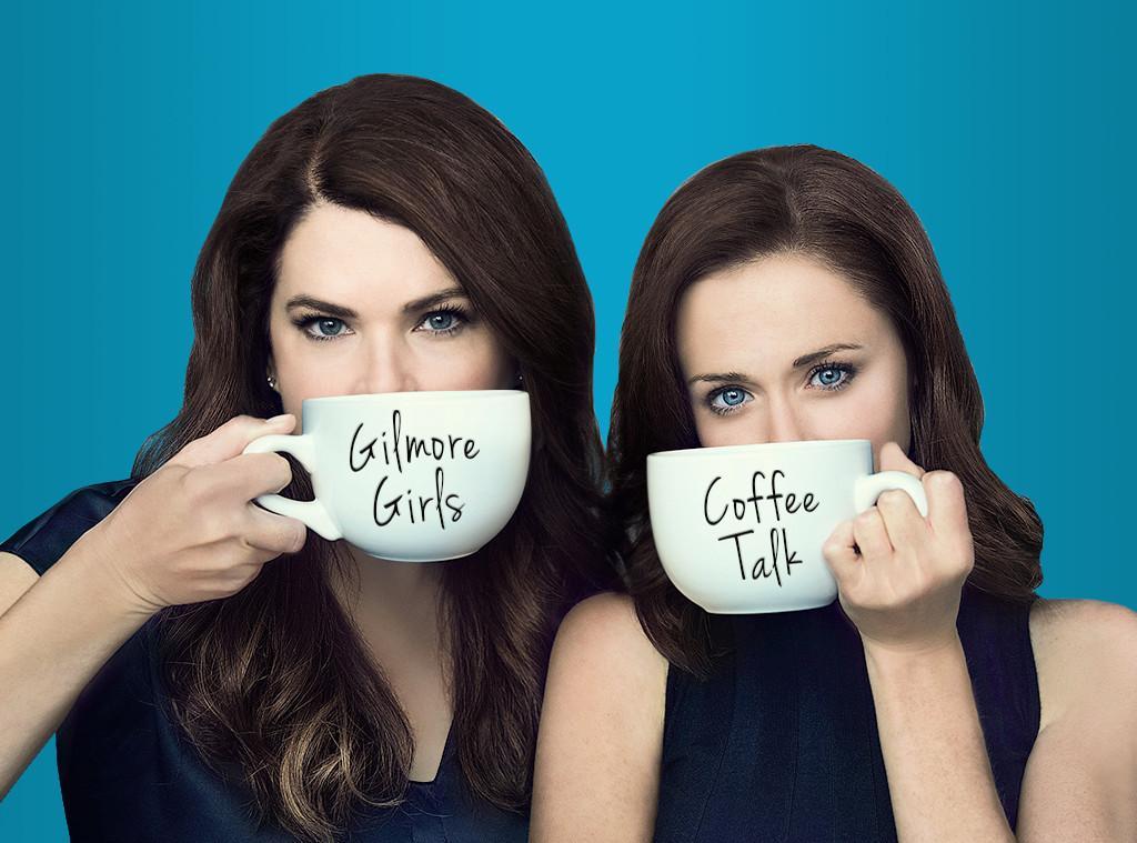 gilmore girls best tv show