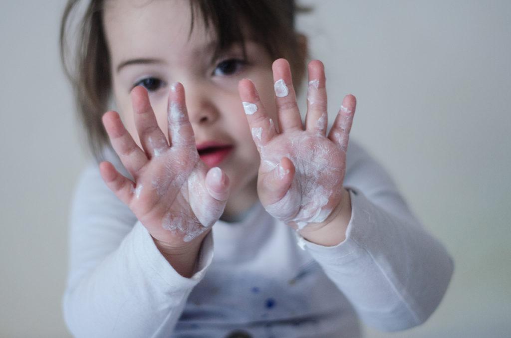 Chicco Natural Sensation - Probamos la Crema