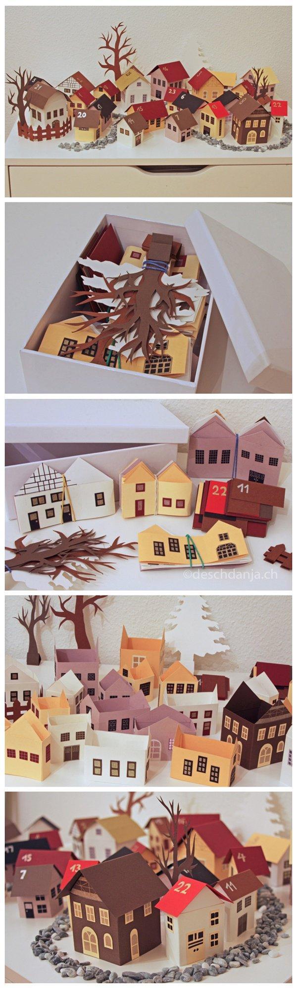 DIY-My-Winter-City-Paper-Advent-Calendar-1