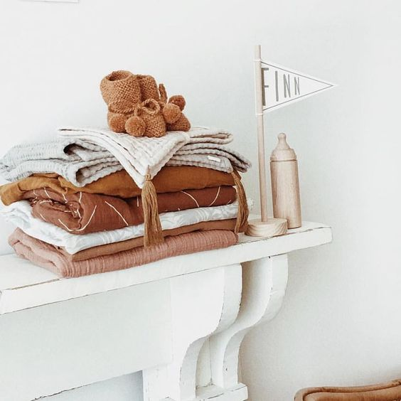 stacklay tips and inspiration - baby room