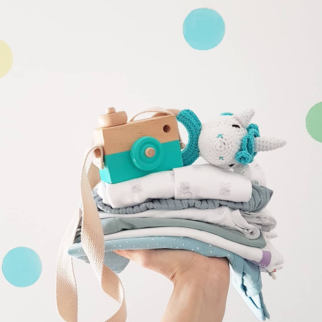 stacklay tips and inspiration - children clothes