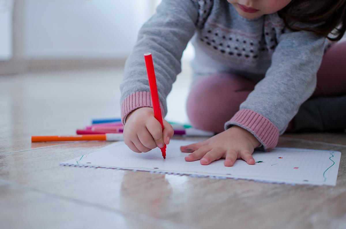 actividades lectoescritura en casa