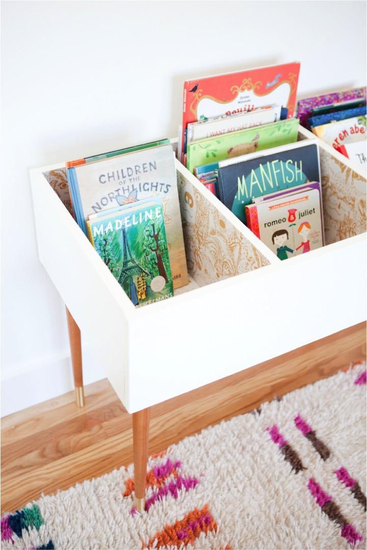 montessori bedroom - habitacion infantil - dormitorio montessori - rincon de lectura - reading corner