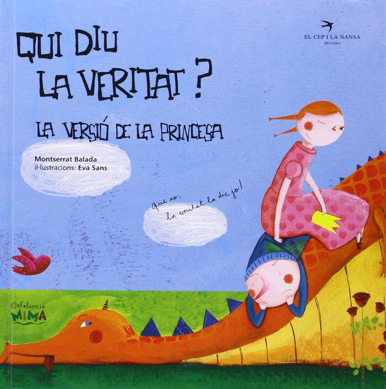 Cuentos alternativos a la leyenda de Sant Jordi 3