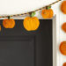 calabaza fieltro decoracion otoño halloween - felt pumpkin autumn fall decoration cover