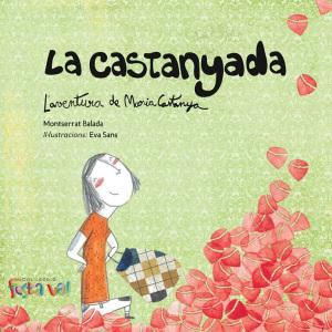la castanyada maria castanya - libros de otoño para niños - autumn children books - contes de tardor