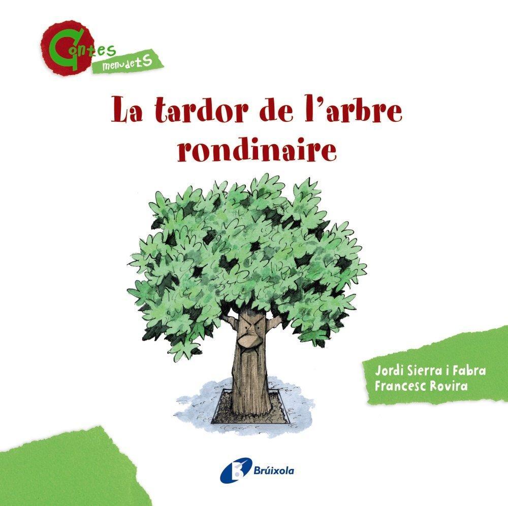 la tardor de l'arbre rondinaire - libros de otoño para niños - autumn children books - contes de tardor