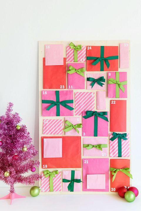 Calendario de Adviento y Navidad - Christmas Advent Calendar