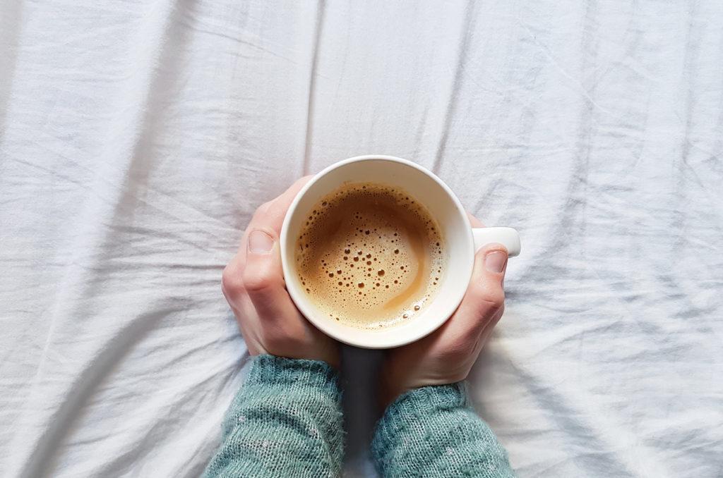 Buenos habitos para empezar el dia - Morning routines to start the day