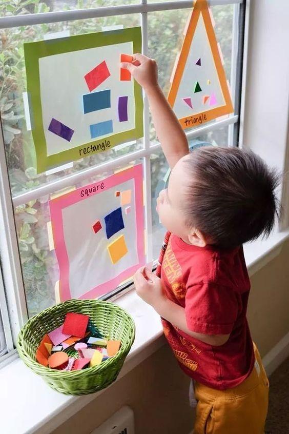 Actividades matemáticas para aprender los numeros - Math Activities to learn the numbers preschool kindergarten 15