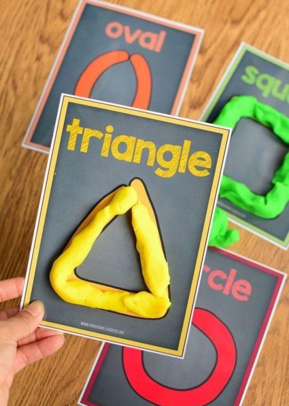 Actividades matemáticas para aprender los numeros - Math Activities to learn the numbers preschool kindergarten 7