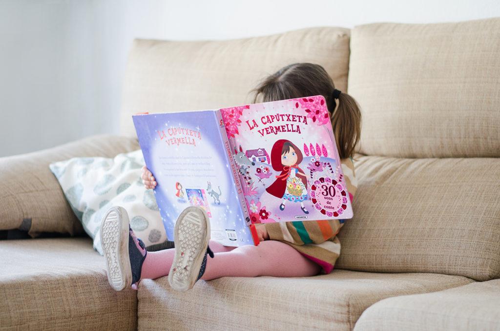 Talleres sobre el aburrimiento infantil: Aburrigym Escuela Sprinter y Vadecuentos
