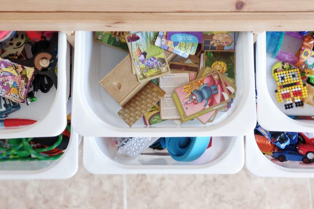 Recursos trabajar medio ambiente y reciclaje para niños - Donar juguetes y ropa