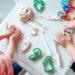Manualidades Navideñas para hacer en casa con niños - Manualidades de Navidad - Christmas Crafts