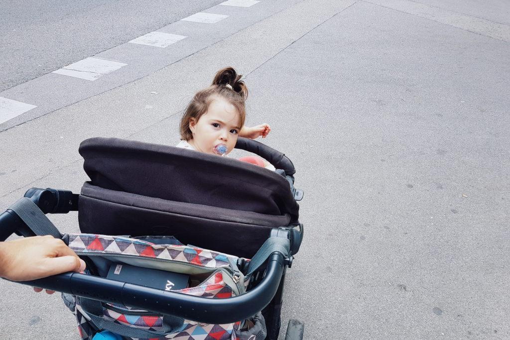 Consejos para escoger cochecito de bebe