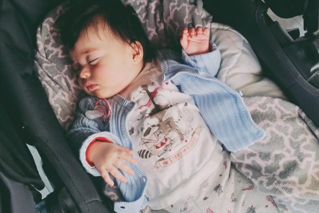 Consejos para escoger cochecito de bebe 5