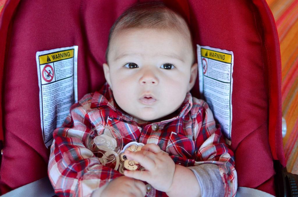Consejos para escoger cochecito de bebe 4