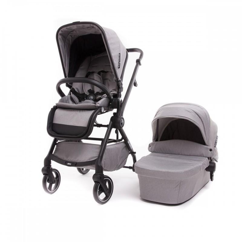 Consejos para escoger cochecito de bebe - Baby Monsters Marla Duo