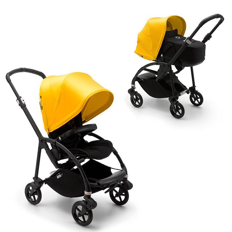Consejos para escoger cochecito de bebe - Bugaboo Bee 6