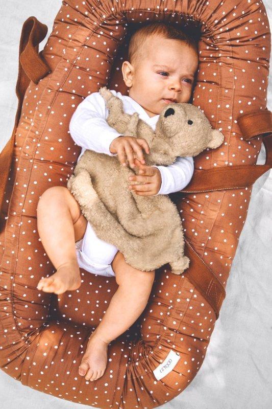 Imprescindibles para la llegada del bebe - Nido Liewood Nest Babylift