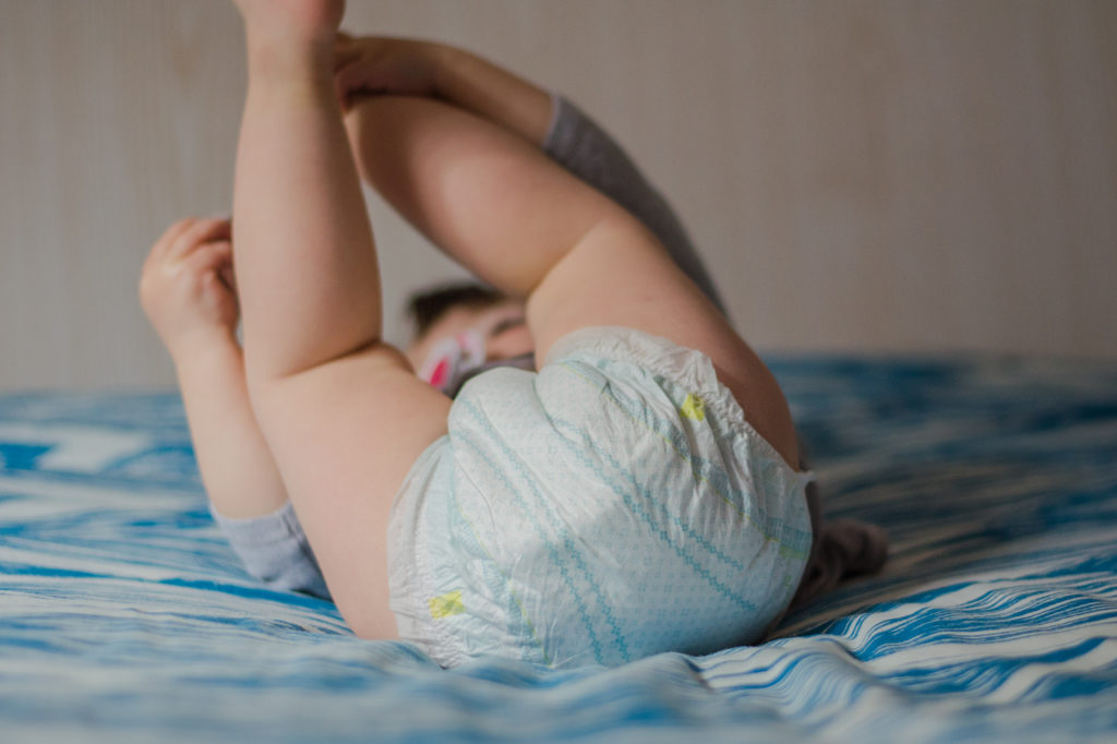 Imprescindibles para la llegada del bebe - Productos para la piel bebe