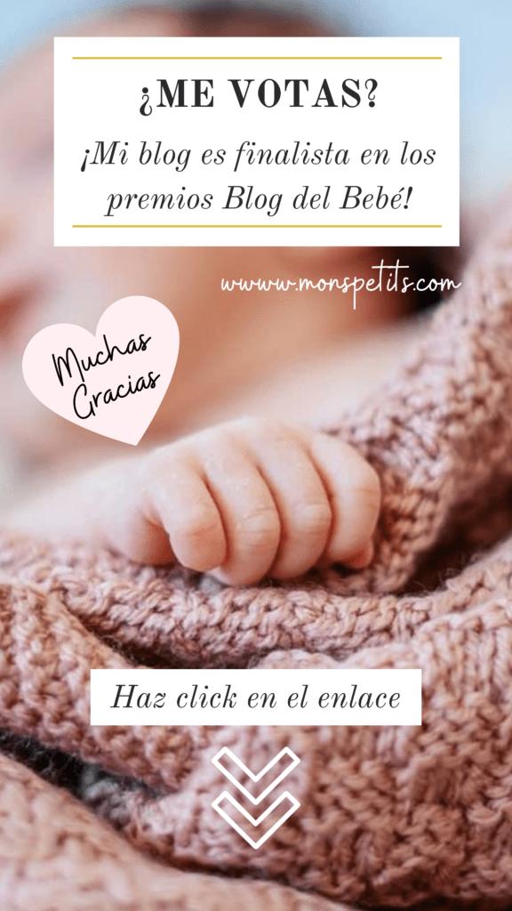 Mons Petits - Premios Blog Bebe - Maternidad Embarazo Crianza - monspetits 2